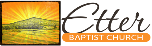 Etter Baptist Church Logo